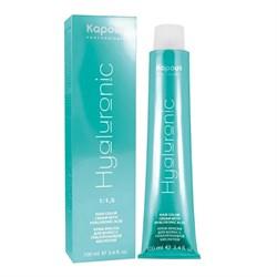 Краска для волос Kapous с гиаулороновой кислотой 100 мл - фото 36685