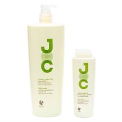 Barex Joc Care Шампунь для сухих и ослабленных волос Алоэ вера и авокадо - фото 36704