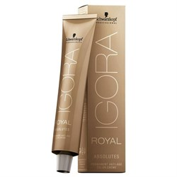 Краска для волос Igora Royal Absolutes 60 мл - фото 38610