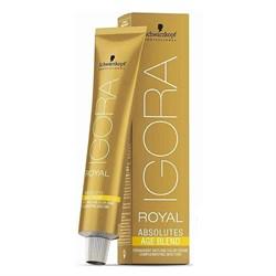 Краска для волос Igora Royal Absolutes AgeBlend 60 мл - фото 38635