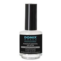 Алмазный укрепитель для ногтей Domix 17 мл - фото 39849