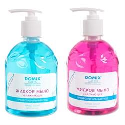 Жидкое мыло Domix для профессионального ухода 500 мл - фото 39884