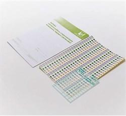 Индикатор стерилизации Стериконт-В-180/60-02 внешний 500 шт/уп - фото 39958