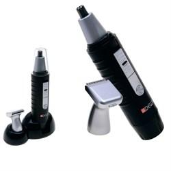 Машинка для стрижки в носу и ушах Dewal, 2 ножевых блока - фото 40188