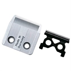 Нож к машинке Moser 1400 Mini - фото 40260