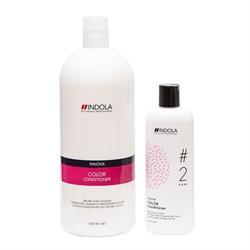 Кондиционер для окрашенных волос  Indola - фото 42174