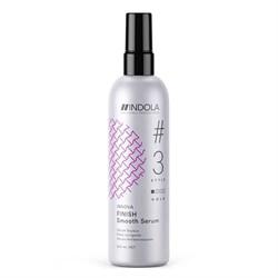 Сыворотка для придания гладкости волосам Indola 150 мл - фото 42206