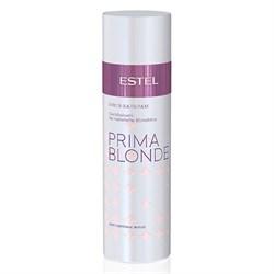 Блеск-бальзам для светлых волос Estel Otium Prima Blonde 200 мл - фото 42697