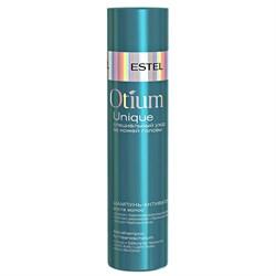 Шампунь-активатор роста волос Estel Otium Unique 250 мл - фото 42705