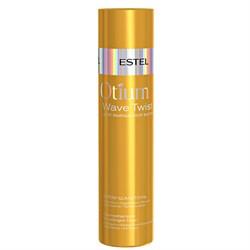 Крем-шампунь для вьющихся волос Estel Otium Wave Twist 250 мл - фото 42713
