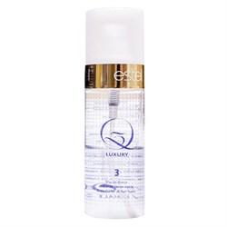 Масло-блеск для всех типов волос Estel Q3 Luxury 100 мл - фото 42725