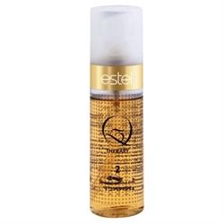 Масло для поврежденных волос Estel Q3 Therapy 100 мл - фото 42727