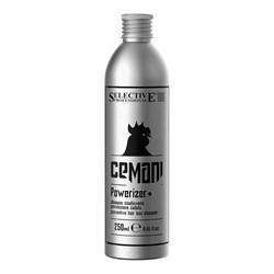Шампунь профилактический против выпадения волос Powerizer+ Cemani Selective 250 мл - фото 43396