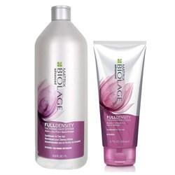 Кондиционер для тонких волос Biolage FullDensity Matrix - фото 43803