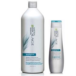 Шампунь для поврежденных волос Biolage KeratinDose Matrix - фото 43813