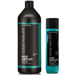 Кондиционер для объема тонких волос Hi Amplifly Matrix - фото 43856
