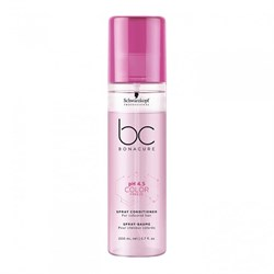 Спрей-Кондиционер для волос Bonacure pH 4.5 Color Freeze 200мл - фото 44279