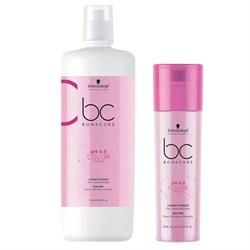 Кондиционер для волос  Bonacure pH 4.5 Color Freeze - фото 44339