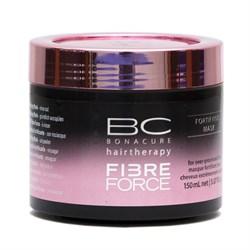 Маска укрепляющая для волос Fibre Force Bonacure 150 мл - фото 44569