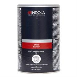 Порошок обесцвечивающий Indola 450 г - фото 44599