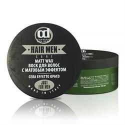 Воск для волос с матовым эффектом Barber Constant Delight 100 мл - фото 44653