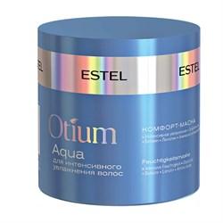 Комфорт-маска для интенсивного увлажнения волос Estel Otium Aqua 300 мл - фото 44939