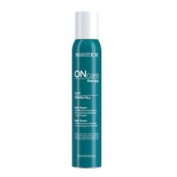 Спрей филлер для ухода за поврежденными или тонкими волосами ON CARE Densify Selective 200 мл - фото 45551