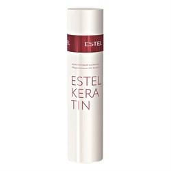 Кератиновый шампунь для волос Estel Keratin 200 мл - фото 46085