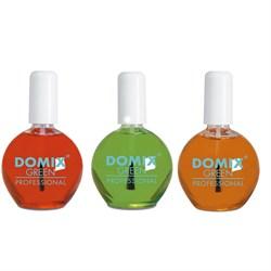 Масло для ногтей и кутикулы Domix 75 мл - фото 46803