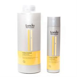 Кондиционер для поврежденных волос Londa Visible Repair - фото 46860