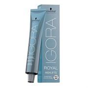 Краска для волос Igora Royal Highlifts 60 мл