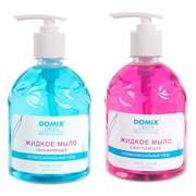 Жидкое мыло Domix для профессионального ухода 500 мл