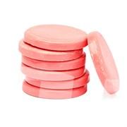 Горячий воск Idema Розовый Basic в дисках 1 кг