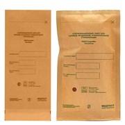 Крафт-пакеты для стерилизации 100 шт/уп