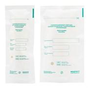 Пакет для стерилизации белый ПБСП-Стеримаг 100 шт/уп