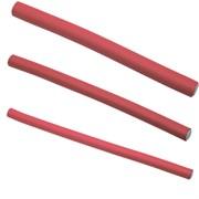 Бигуди-бумеранги Dewal, d=12 мм красные 10 шт/уп