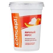 Йогурт-маска Concept яичный мусс с манго 450 мл