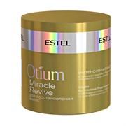 Интенсивная маска для восстановления волос Estel Otium Miracle Revive 300 мл