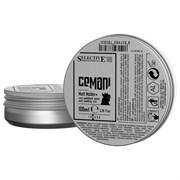 Воск для волос Matt molder+  матовый моделирующий Cemani Selective 100 мл