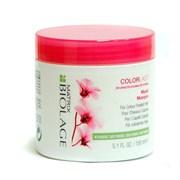 Маска для окрашенных волос Biolage ColorLast Matrix 150 мл