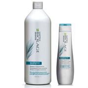 Шампунь для поврежденных волос Biolage KeratinDose Matrix