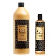 Шампунь с микрокаплями масла Oil Wonders Matrix