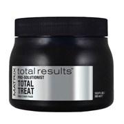 Крем-маска для глубокого восстановления волос Pro Solutionist Matrix 500 мл