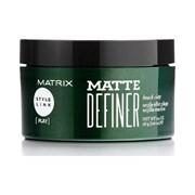 Матовая глина Mat Definer Style Link Matrix 100 г