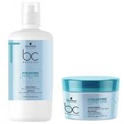 Маска для волос  увлажняющая Bonacure Hyaluronic Moisture Kick