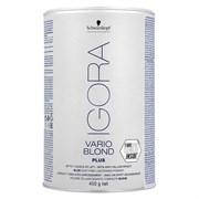 Осветляющий порошок Igora Vario Blond Plus 450 г