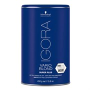 Осветляющий порошок Igora Vario Blond Super Plus 450 г