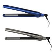 Щипцы для волос Dewal Ocean, 25х90 мм, терморегулятор, керамико-турмалиновое покрытие, 35 Вт