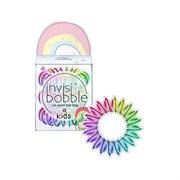 Резинка-браслет для волос Kids magic rainbow Invisibobble