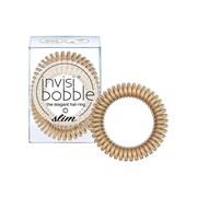 Резинка-браслет для волос Slim  Bronze Me Pretty Invisibobble